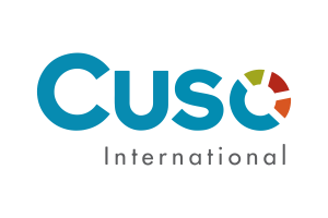 Logo Cuso International